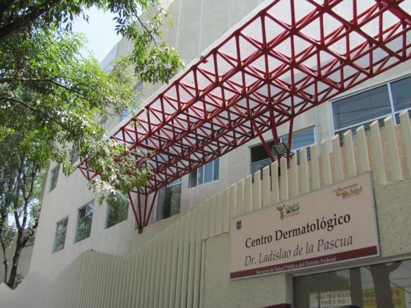 dermatologia centro:
